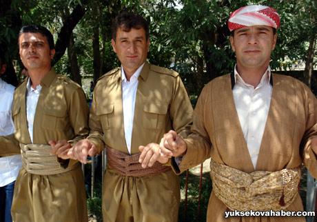 Yüksekova Düğünleri (15 Temmuz 2012) 211