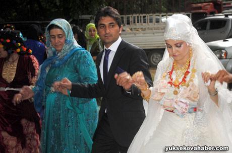 Yüksekova Düğünleri (15 Temmuz 2012) 215