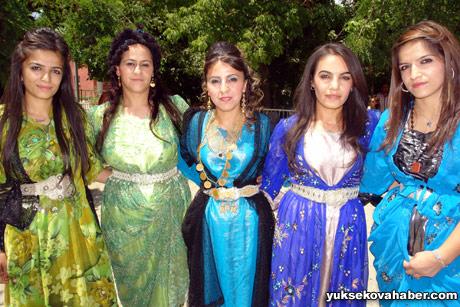 Yüksekova Düğünleri (15 Temmuz 2012) 222
