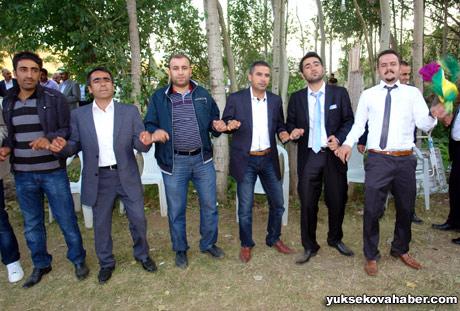 Yüksekova Düğünleri (15 Temmuz 2012) 232