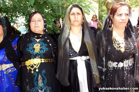 Yüksekova Düğünleri (15 Temmuz 2012) 25