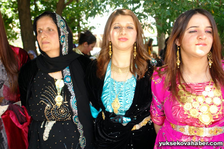 Yüksekova Düğünleri (15 Temmuz 2012) 27