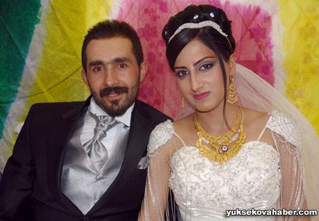 Yüksekova Düğünleri (15 Temmuz 2012) 3