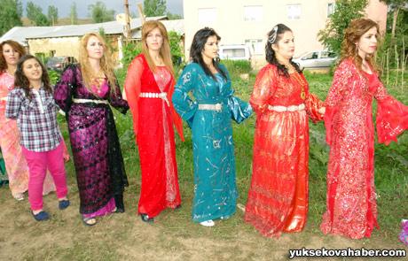 Yüksekova Düğünleri (15 Temmuz 2012) 30