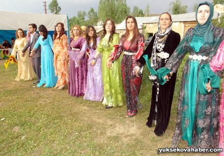 Yüksekova Düğünleri (15 Temmuz 2012) 31