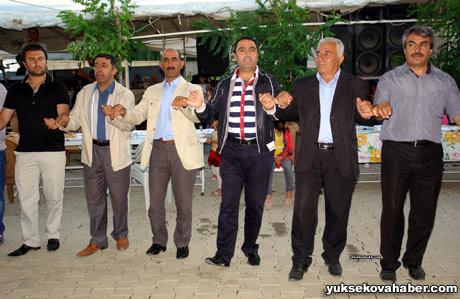 Yüksekova Düğünleri (15 Temmuz 2012) 32