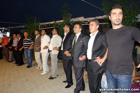 Yüksekova Düğünleri (15 Temmuz 2012) 33