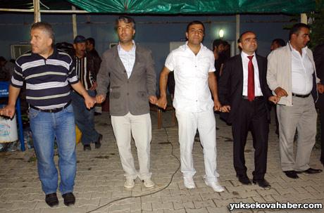 Yüksekova Düğünleri (15 Temmuz 2012) 34