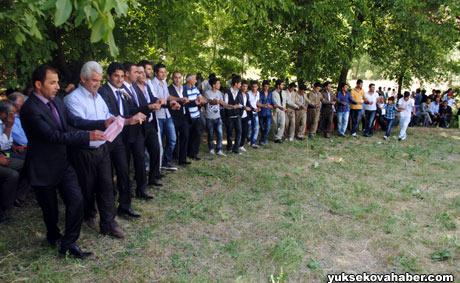 Yüksekova Düğünleri (15 Temmuz 2012) 37