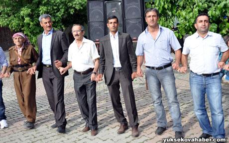 Yüksekova Düğünleri (15 Temmuz 2012) 40