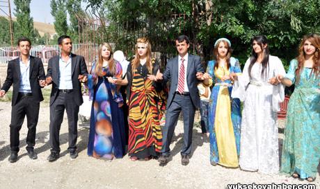 Yüksekova Düğünleri (15 Temmuz 2012) 43