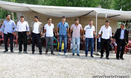 Yüksekova Düğünleri (15 Temmuz 2012) 44