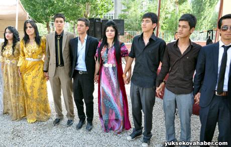Yüksekova Düğünleri (15 Temmuz 2012) 45