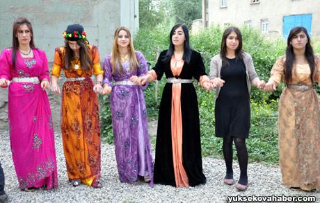 Yüksekova Düğünleri (15 Temmuz 2012) 48