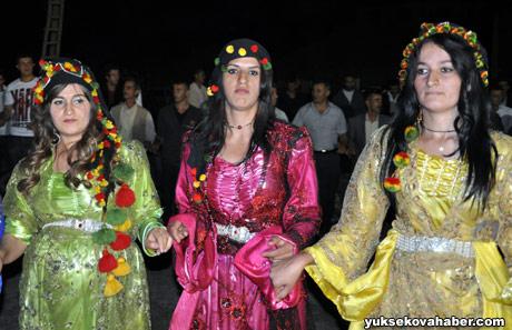Yüksekova Düğünleri (15 Temmuz 2012) 52