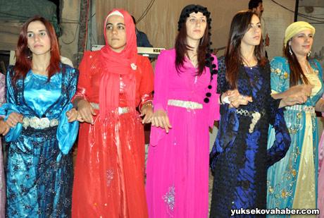 Yüksekova Düğünleri (15 Temmuz 2012) 57