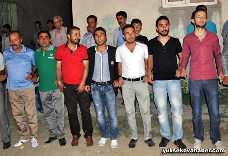 Yüksekova Düğünleri (15 Temmuz 2012) 58