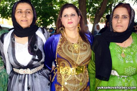 Yüksekova Düğünleri (15 Temmuz 2012) 63