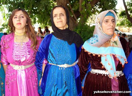 Yüksekova Düğünleri (15 Temmuz 2012) 67