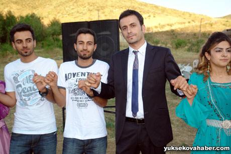 Yüksekova Düğünleri (15 Temmuz 2012) 72