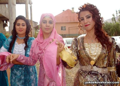 Yüksekova Düğünleri (15 Temmuz 2012) 76