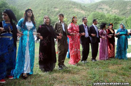 Yüksekova Düğünleri (15 Temmuz 2012) 79