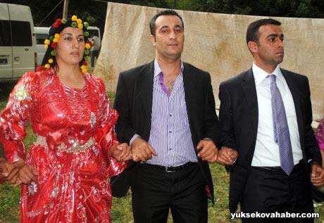 Yüksekova Düğünleri (15 Temmuz 2012) 80