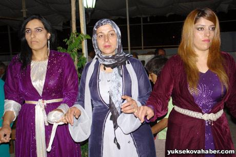 Yüksekova Düğünleri (15 Temmuz 2012) 86