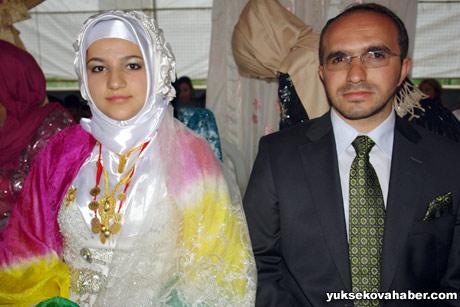 Yüksekova Düğünleri (15 Temmuz 2012) 9