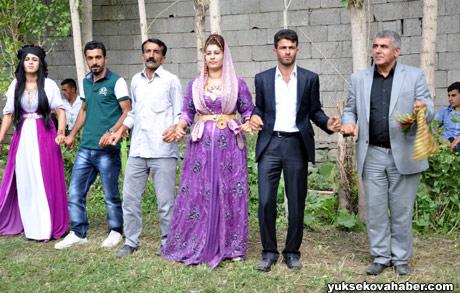 Yüksekova Düğünleri (15 Temmuz 2012) 92