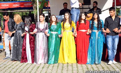 Yüksekova Düğünleri (15 Temmuz 2012) 97