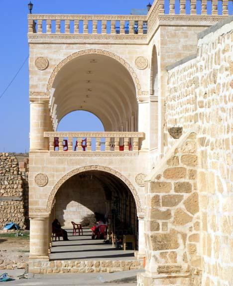 Hasankeyf, İdil, Midyat 16