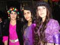 Şemdinli'de 8 Mart Kutlaması