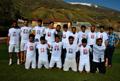 Newroz futbol turnuvası sona erdi
