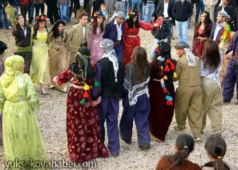 Otantik bir sonbahar düğünü 10