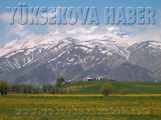 Fotoğraflarla Yüksekova 10