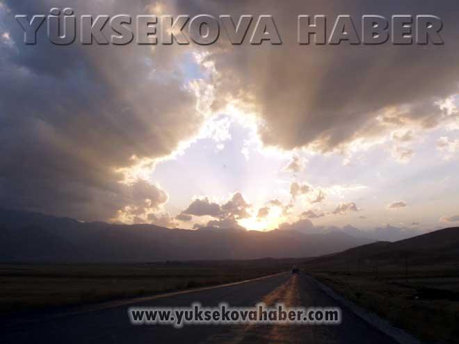 Fotoğraflarla Yüksekova 14