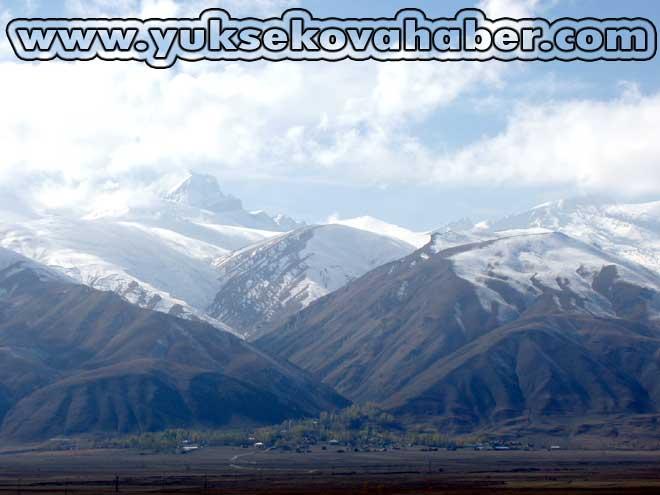 Fotoğraflarla Yüksekova 16