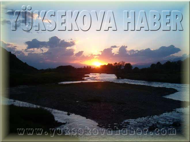 Fotoğraflarla Yüksekova 8