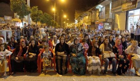 Şemdinli'de Ramazan Etkilnlikleri 1