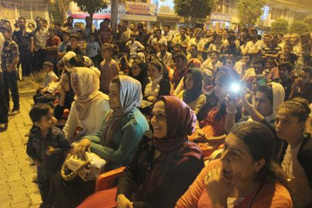 Şemdinli'de Ramazan Şenlikleri devam ediyor 1
