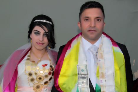 Hakkari Düğünleri (19-20 Ekim 2013) 1