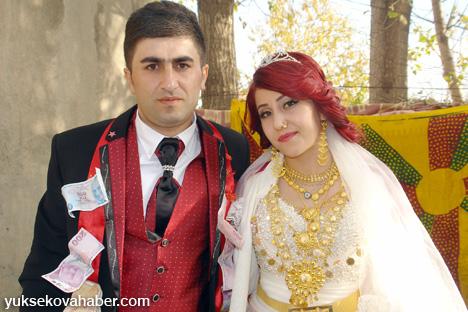Yüksekova Düğünleri (26-27 Ekim 2013) 1