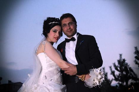 Hakkari Düğünleri (26-27 Ekim 2013) 1