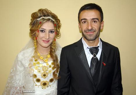 Yüksekova Düğünleri (03-10 Kasım 2013) 1