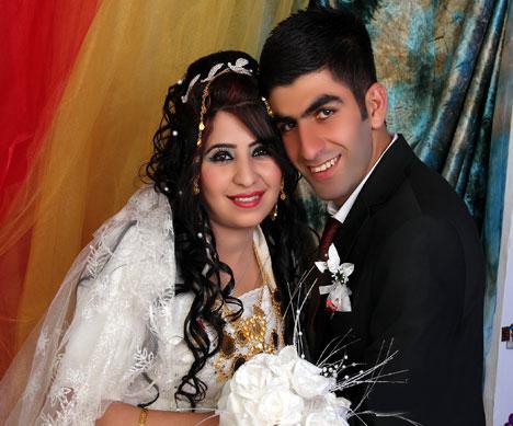Şemdinli  Düğünleri (09-10 Kasım 2013) 1