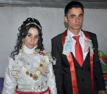 Şemdinli Düğünleri (16-17Kasım 2013) 1