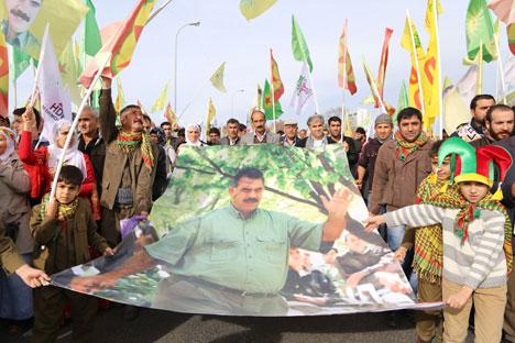 Diren Rojava İstanbul seninle 12