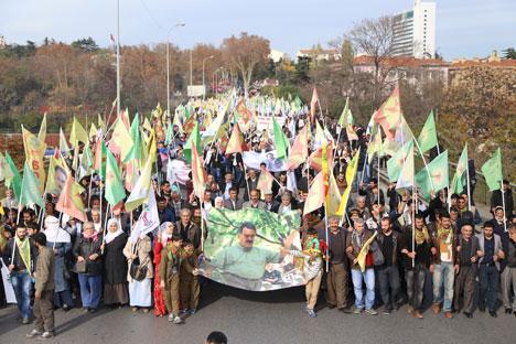 Diren Rojava İstanbul seninle 13