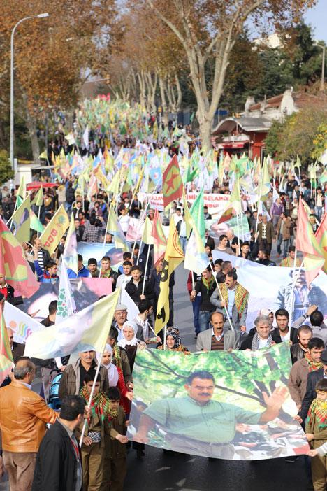 Diren Rojava İstanbul seninle 18